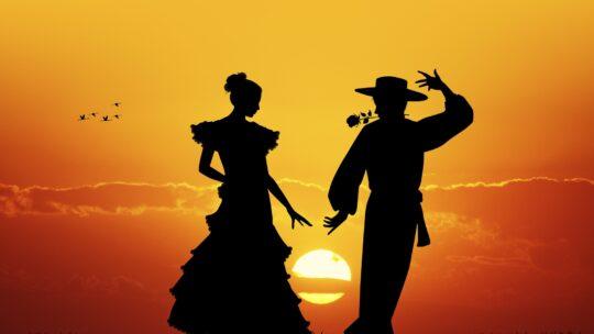 6 itinerari del flamenco attraverso l'Andalusia