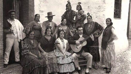 Il flamenco, un segno d'identità di Granada